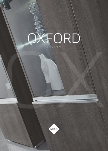 OXFORD LIVING