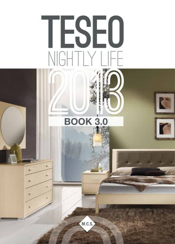 Teseo book 3