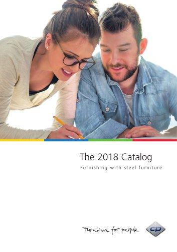 The 2018 Catalog