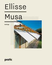 ELLISSE | MUSA
