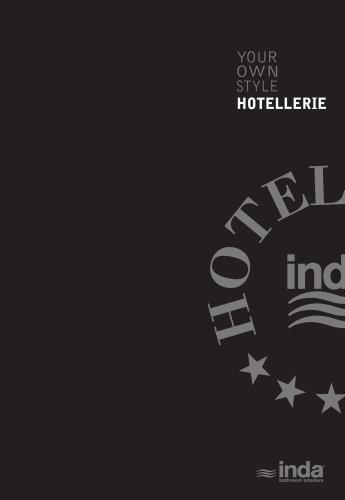 HOTELLERIE 2018