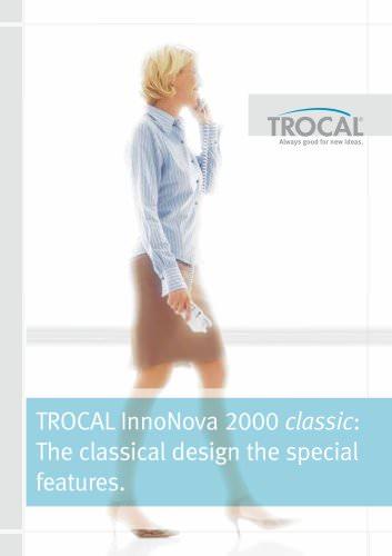 InnoNova 2000 classic