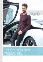 TROCAL 88 main brochure