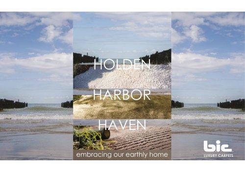 Holden - Harbor -Haven