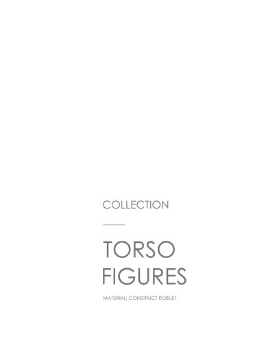 TORSO FIGURES