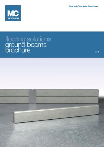 Ground Beams