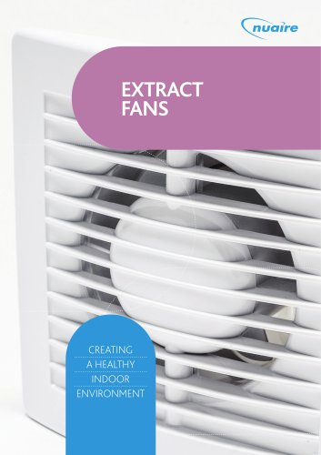EXTRACT FANS