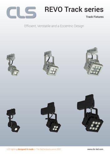 REVO Compact Track Magno Series