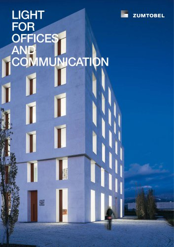 Light for Offices and Communication