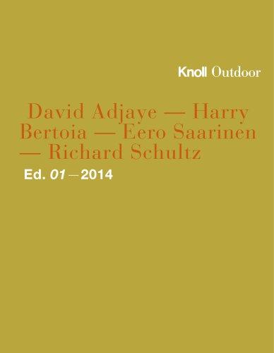 KnollStudio Outdoor Additions 2014