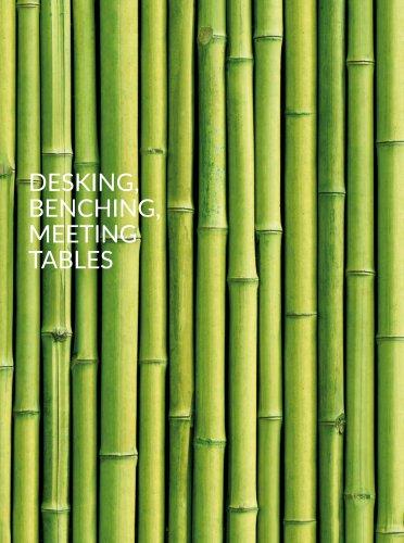 Desking, Benching, Meeting Tables