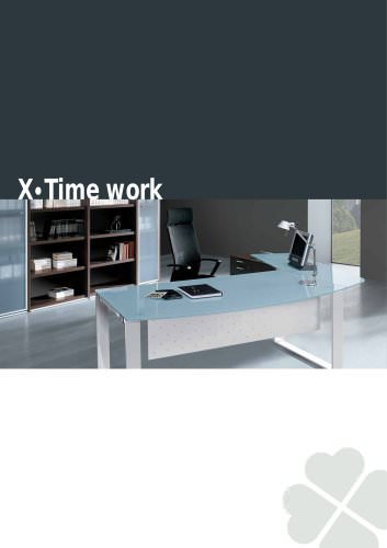 Xtime work